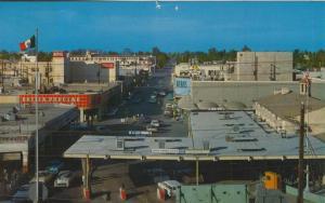 Mexicali-Calexico v. 1976  Stadt-Ansicht  (55238)