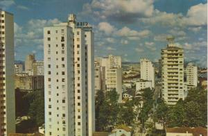 Curitiba v. 1984  Teil-Stadt-Ansicht  (55301)