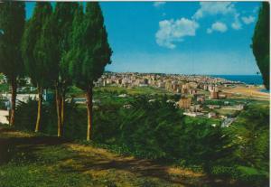Tanger v. 1976 Stadtansicht am Meer  (55310)