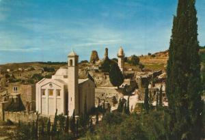 Bethlehem v. 1977  Village of Lazarus - Mary and Martha  (55312)