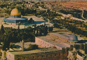 Jerusalem v. 1976  Temple   (55313)
