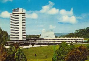 Kuala Lumpur v. 1976  National Parliament House  (55321)