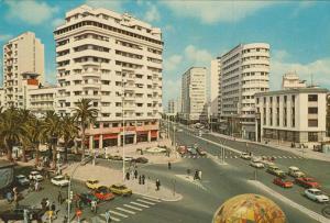 Casablanca v. 1980  Koenigswehr Strasse  (55322)