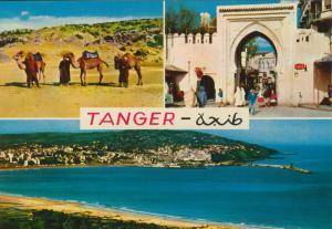 Tanger v. 1968  3 Ansichten   (55353)