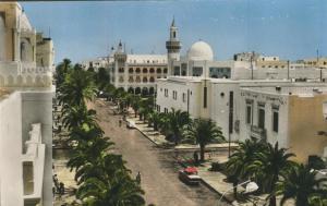 Sfax v. 1972  Avenue Habib Bourguiba  (55379)