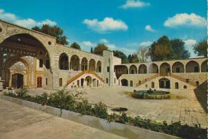 Libanon v. 1974  Beit-Eddine-Palast (55393)