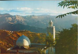 Kabylie v. 1970  Village de Kabylie  (55432)
