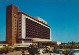 Rabat v. 1972  Hotel Hilton Rabat  (55436)