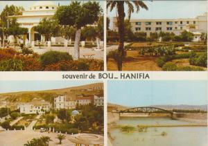 Hanifia v. 1969  4 Dorfansichten  (55444)