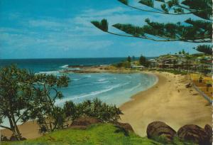 Coolangatta v. 1972  Rainbow Bay  (55474)