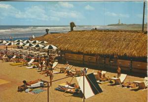 Casablanca v. 1974  Am Strand (55495)