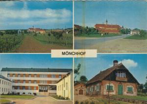 Mönchhof v. 1969  Kneippkurheim und Weinmuseum  (55753)