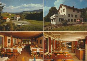 Schwellbrunn v. 1970  Gasthaus Linde,Fam. Buchegger  (55913)