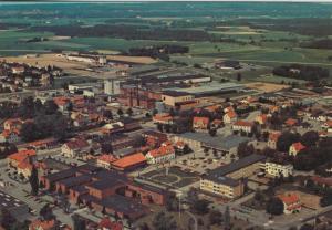 Götene v. 1976  Gemeinde - Ansicht  (55048)