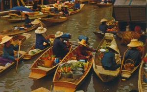 Thailand v. 1979  Floting Market  (55070)