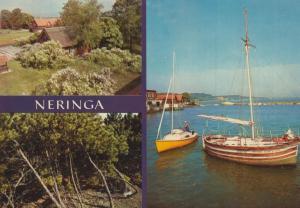 Neringa v. 1976  3 Ansichten  (55084)