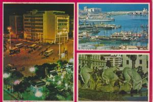Alger la Blabche v. 1979  3 Stadt-Ansichten (56050)