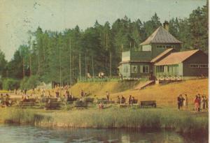 Elva v. 1969  Badeanstalten Elva  (56074)