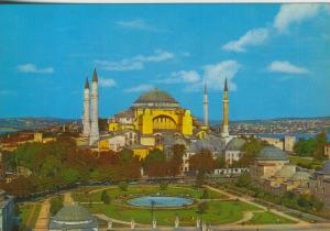 Istanbul v. 1976  Sultanohmet Ayasofya  (56077)