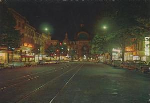 Anvers v. 1965  Gare centrale  (56099)