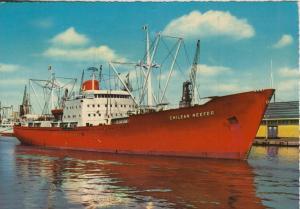 Antwerpen v. 1967  Schiff