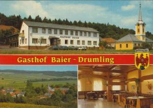 Drumling v. 1976  Gasthof-Pension Fam. Baier (56511)