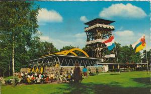 Vaals v. 1967  Cafe Restaurant Wihelminatoren  (56648)