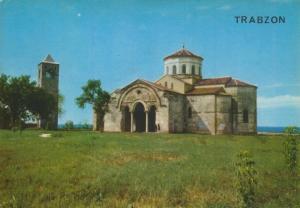 Trabzon v. 1976  Kapelle  (56673)