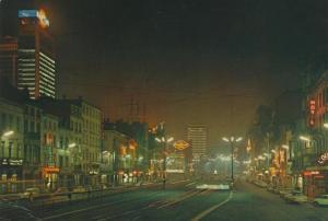 Bruxelles v. 1965  International Centrum Rogier  (56694)