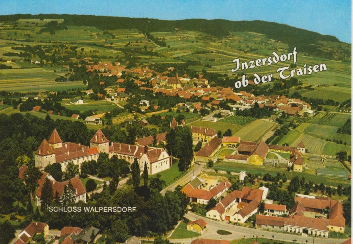 Bild zu Inzersdorf ob der...