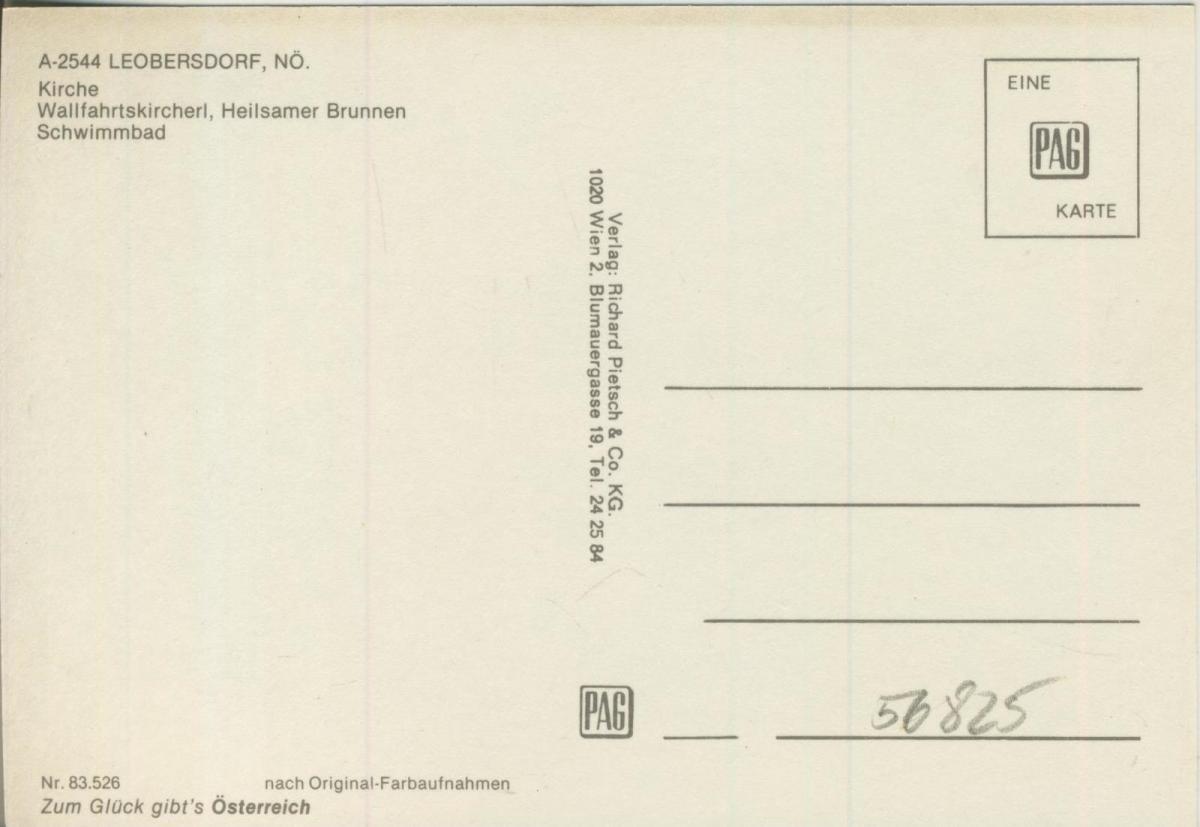 Bludenz v. 1974  Postplatz mit Hotel Post  (56825) 1