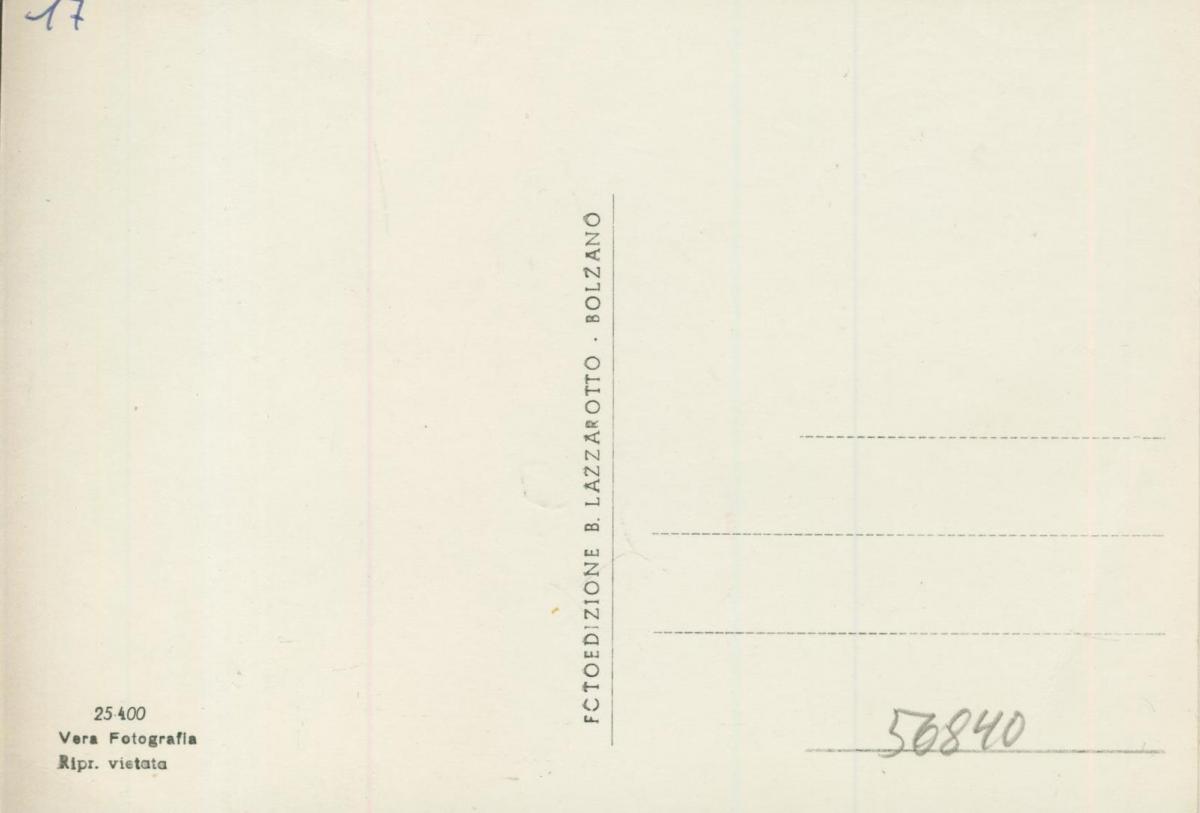 Grüsse am Brenner-Saluti dal Brennero v. 1968  6 Ansichten u.a. Grenze  (56840) 1