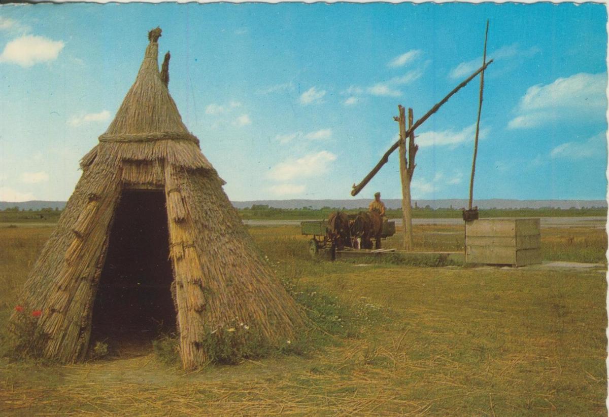 Rust v. 1967  Pusztabrunnen  (56863) 0