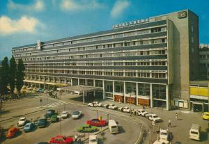 Saarbrücken v. 1974  Hauptbahnhof  (56240)