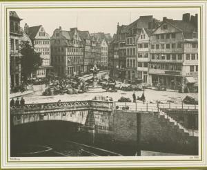 Hamburg v. 1900  Meßberg  (57544)