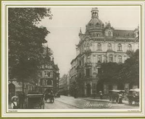 Bremen v. 1905  Sögestrasse  (57563)