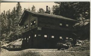Schaffau v. 1936  Alpengasthütte Riedl (52158)