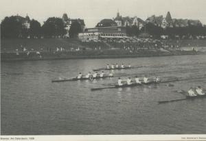 Bremen v. 1938  Am Osterdeich  (57575)
