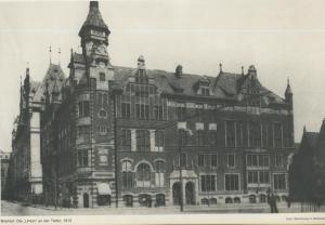 Bremen v. 1915  Die