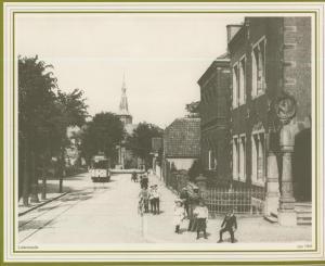 Osnabrück v. 1905  Lotterstrasse  (57583)