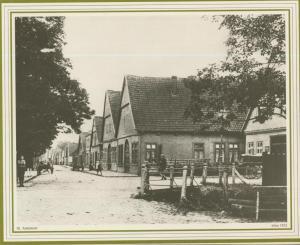 Osnabrück v. 1912  St. Antoniort  (57587)