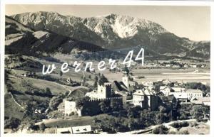 Puchberg v. 1926  Dorfansicht mit Schneeberg  -- siehe Foto !!  (32815)
