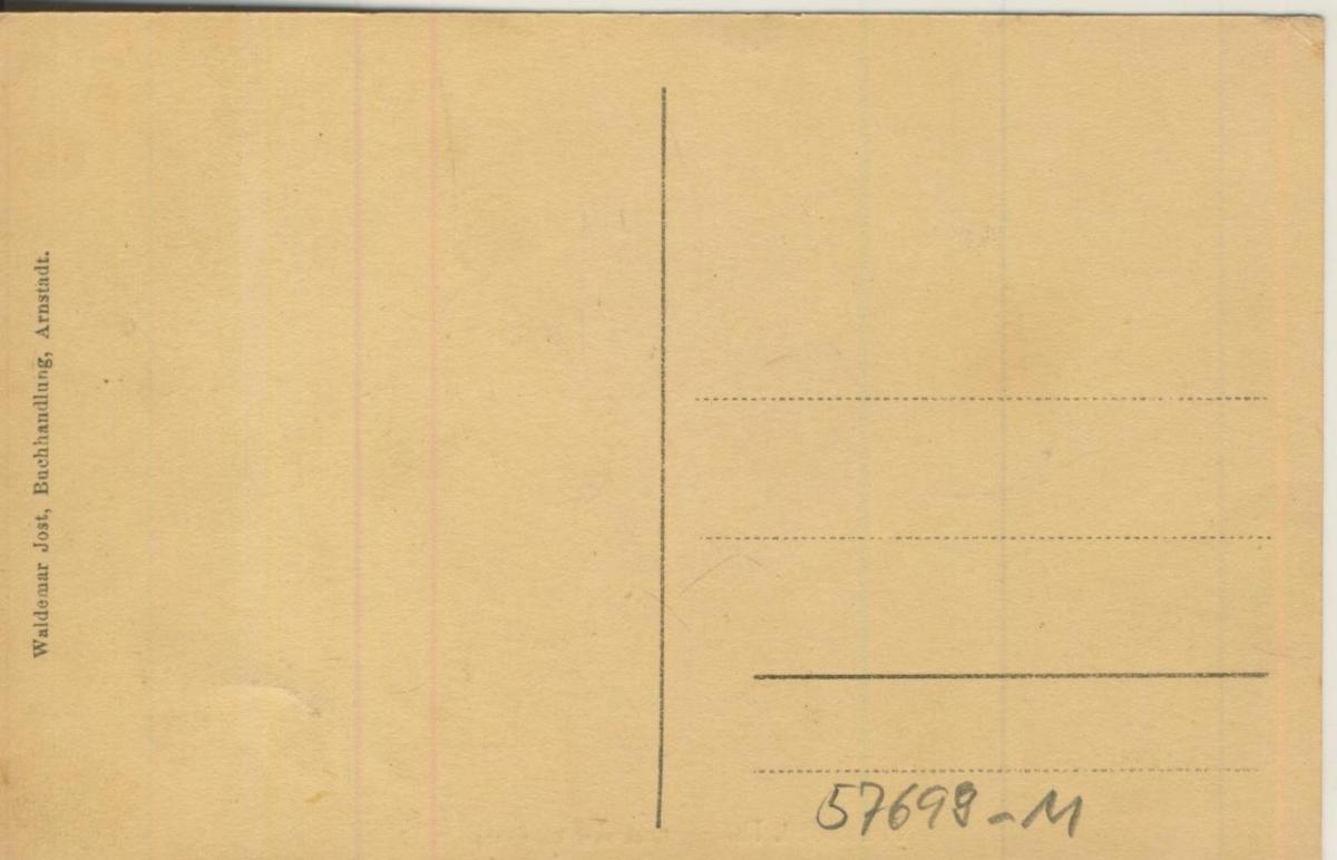 Arnstadt v. 1926  Blick vom Köbelberg (57699-11) 1