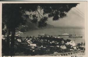 Funchal / Madeira v. 1951  Hafenansicht  (57791)