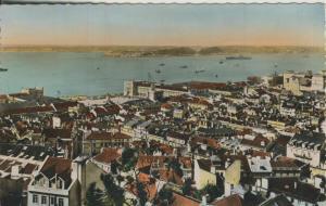 Lisboa v. 1954  Panorama  (57793)