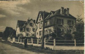 Malestrot v. 1951  Avenue du Commandant -Ameil  (57799-14)