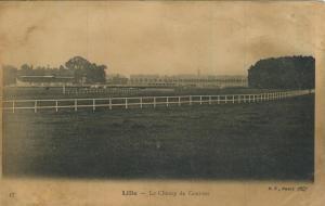 Lille v. 1908  Le Champ de Courses  (57799-28)
