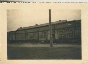 Raddagshausen und Harz v. 1939  Bergbau-Fabrik v. Erich Aust -- siehe Rückseite !!  (57834)