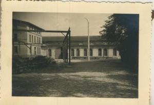 Raddagshausen und Harz v. 1939  Bergbau-Fabrik v. Erich Aust -- siehe Rückseite !!  (57837)