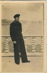 M.S. General von Steuben v. 1938  Kriegsmarine Soldat der Steuben  (57975)
